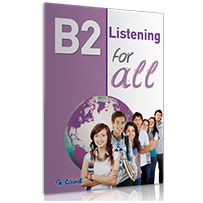 LISTENING B2 FOR ALL