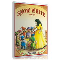 SNOW WHITE + 1 CD SUPER FUN 2 - A1
