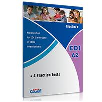 A2  4 PRACTICE TESTS  EDI