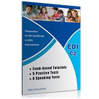 C2  5 PRACTICE TESTS + 2 SAMPLE TESTS  EDI
