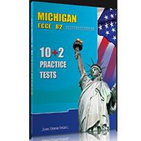 B2  10+2 PR. TESTS + BOOKLET + COMPANION  ECCE