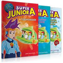 ΠΑΚΕΤΟ ΜΕ i-BOOK + REVISION BOOK S. JUNIOR A