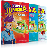ΠΑΚΕΤΟ ΜΕ i-BOOK + REVISION BOOK S. JUNIOR A