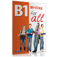 WRITING B1 FOR ALL