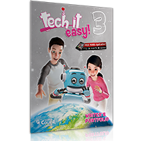 WRITER'S PORTFOLIO  TECH IT EASY 3