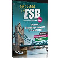 B2  15 PRACTICE TESTS + 2 SAMLE PAPERS  ESB