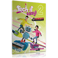 REVISION BOOK ME 1 AUDIO DISK  TECH IT EASY 2