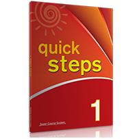 QUICK STEPS 1