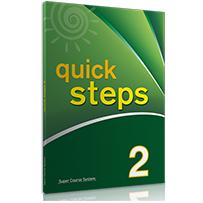 QUICK STEPS 2