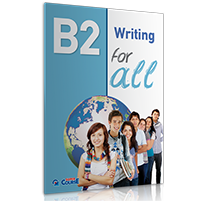 WRITING B2 FOR ALL