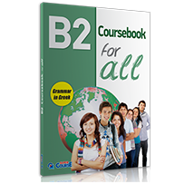 COURSEBOOK B2 FOR ALL