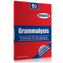 GRAMMALYSIS B2 ME i-BOOK