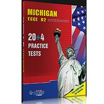 B2 20+4 PR.TESTS+(BOOKLET+COMPANION)+ 3 EXTRA PR. TESTS ECCE