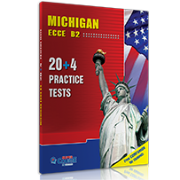 20+4 PR.TESTS+(BOOKLET+COMPANION)+ 3 EXTRA PR. TESTS B2 ECCE