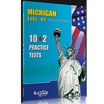 B2 10+2 PR. TESTS+(BOOKLET+COMPANION)+3 EXTRA PR.TESTS ECCE