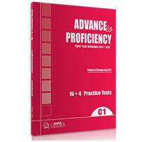 C1  16+4 PRACTICE TESTS