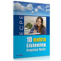 C2  10 EXTRA LISTENING  ECPE