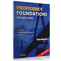 FOUNDATIONS PROFICIENCY + COMPANION C2 ECPE