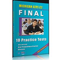 FINAL 10 PT +COMP.+100 EXTRA GRAM.+3 EXTRA PR.TESTS C2 ECPE