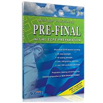 C2  PRE-FINAL + COMPANION  ECPE