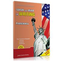 SPEAK YOUR MIND IN WRITING RROFICIENCY C2
