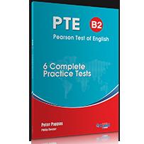 B2  6 COMP. PR. TESTS  PTE