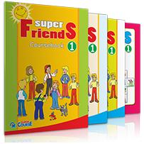 ΠΛΗΡΕΣ ΠΑΚΕΤΟ ΜΕ i-BOOK  S. FRIENDS 1