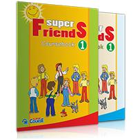 ΒΑΣΙΚΟ ΠΑΚΕΤΟ ΜΕ i-BOOK S. FRIENDS 1