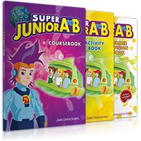 ΠΑΚΕΤΟ ΜΕ i-BOOK + REVISION BOOK  S. JUNIOR A to B