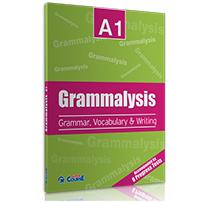 GRAMMALYSIS A1