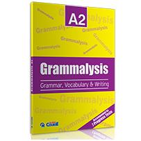 GRAMMALYSIS A2