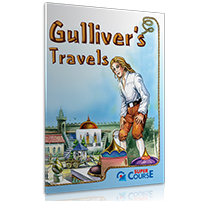 GULLIVER'S TRAVELS + 1 AUDIO CD SUPER FUN 3 - A2 ΜΑΘ./ΚΑΘ.
