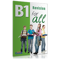 REVISION BOOK B1 FOR ALL