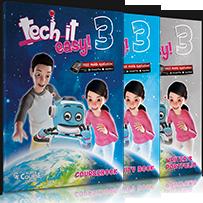 ΠΑΚΕΤΟ ΜΕ i-BOOK TECH IT EASY 3