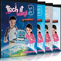 ΠΑΚΕΤΟ ΜΕ i-BOOK + REVISION BOOK ME CD  TECH IT EASY 3