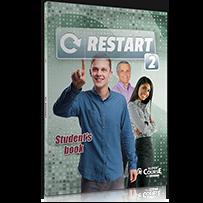 RESTART 2 ΜΕ MP3 & GLOSSARY