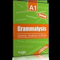 GRAMMALYSIS A1 REVISED
