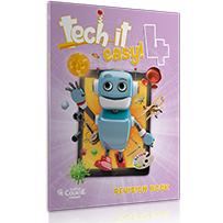 REVISION BOOK ME MP3 CD  TECH IT EASY 4