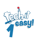Tech it easy 1